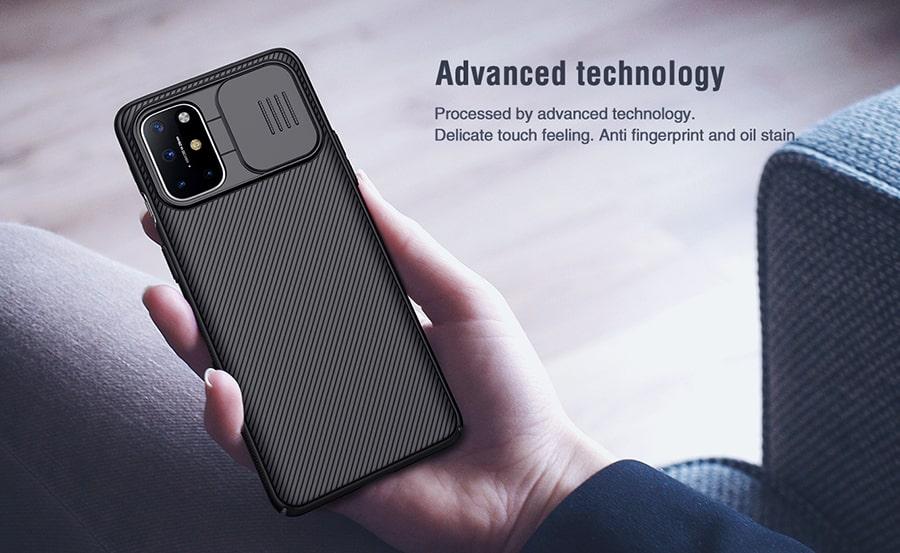 قاب محافظ نیلکین OnePlus 8T
