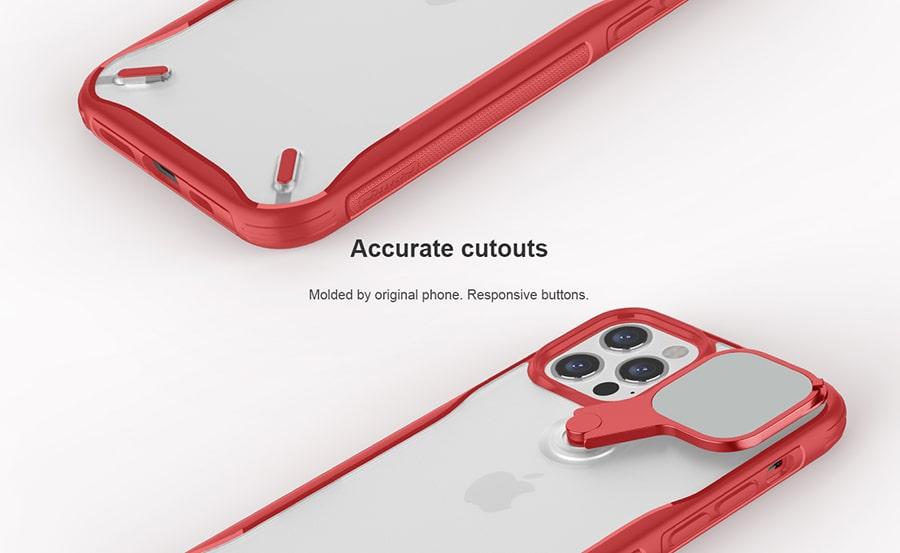 کاور محافظ iphone 12/12 Pro