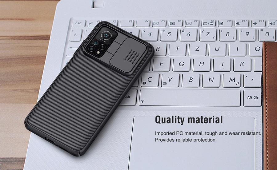 کاور محافظ Xiaomi K30s