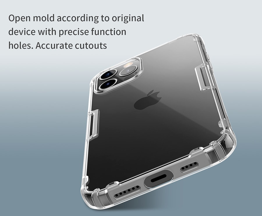قاب نیلکین iPhone 12 Pro Max