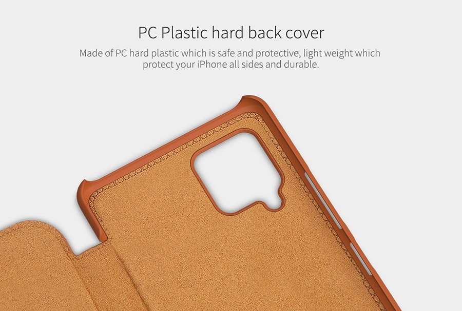کیف محافظ گوشی Samsung A42 5G