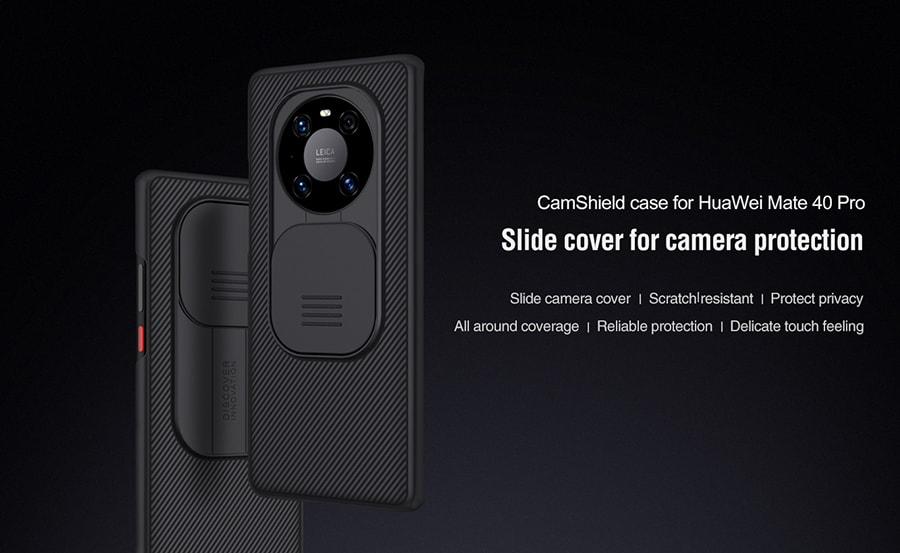 قاب Huawei Mate 40 Pro