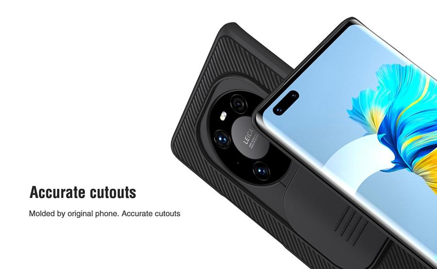 قاب محافظ Huawei Mate 40 Pro