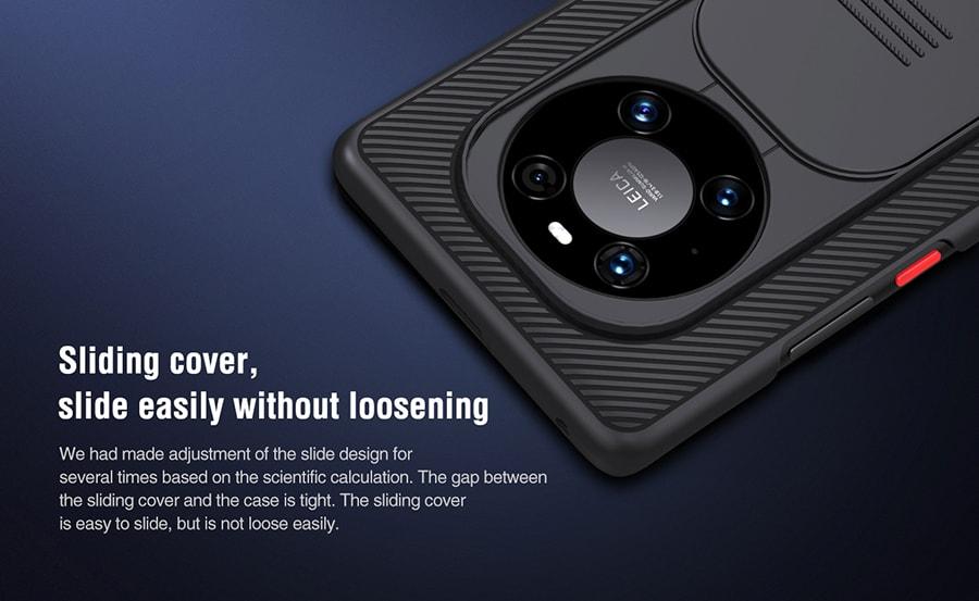 قاب برای گوشی Huawei Mate 40 Pro