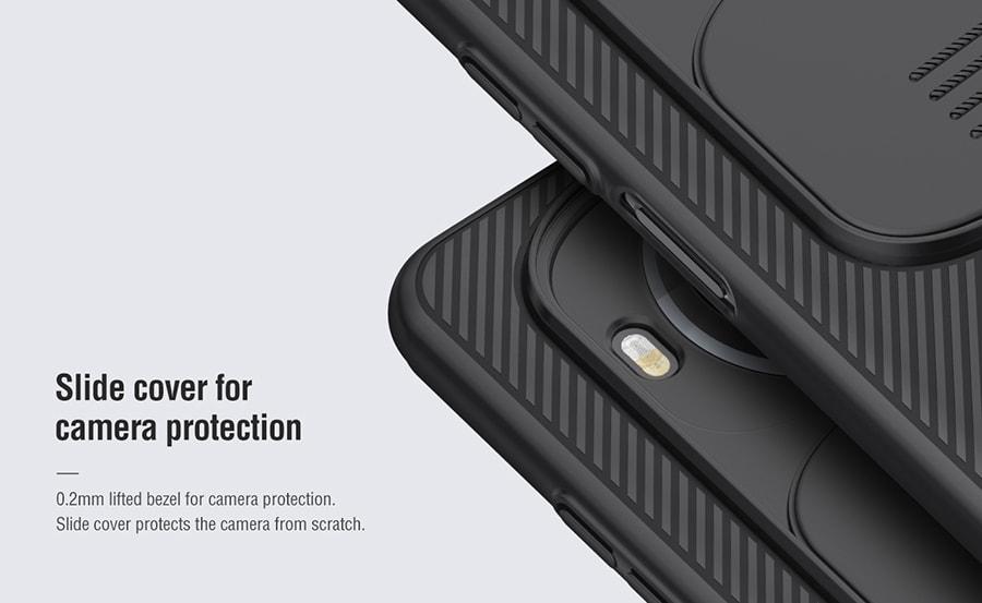 قاب محافظ Xiaomi Mi 10T Lite 5G