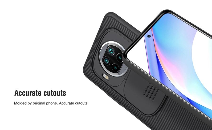 خرید آنلاین قاب Xiaomi Mi 10T Lite 5G