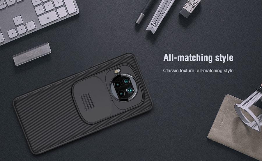 کاور Xiaomi Mi 10T Lite 5G
