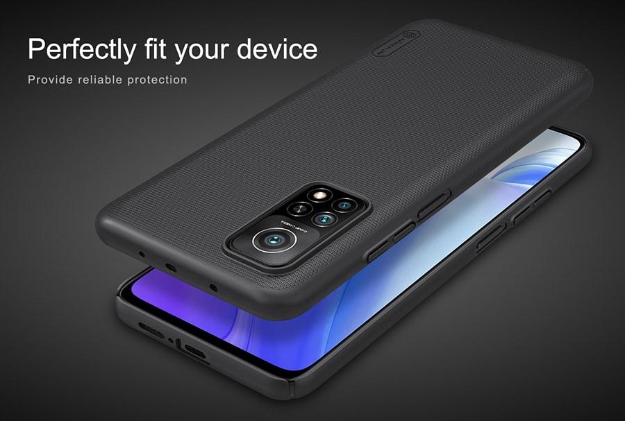 کاور نیلکین Xiaomi Mi 10T 5G