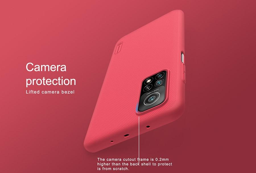 خرید آنلاین قاب Xiaomi redmi K30S