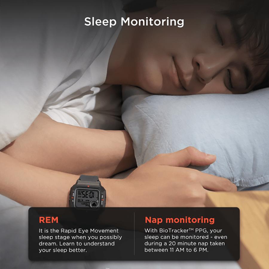 ساعت هوشمند Xiaomi Amazfit Neo A2001