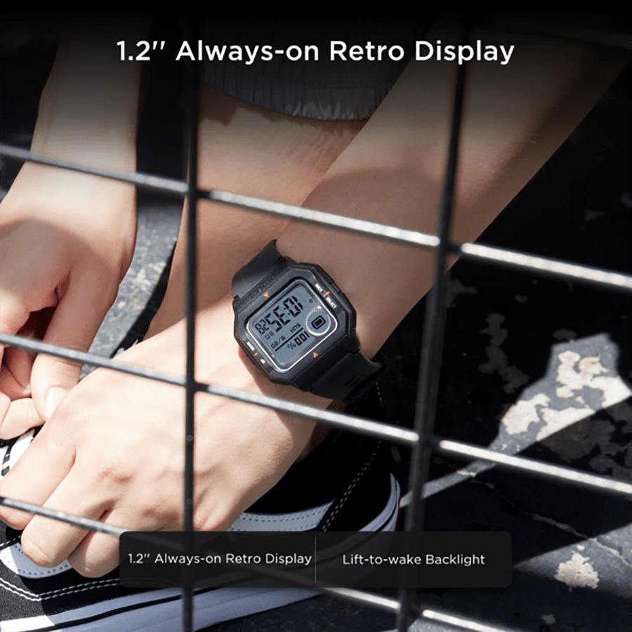 ساعت هوشمند شیائومی Amazfit Neo A2001