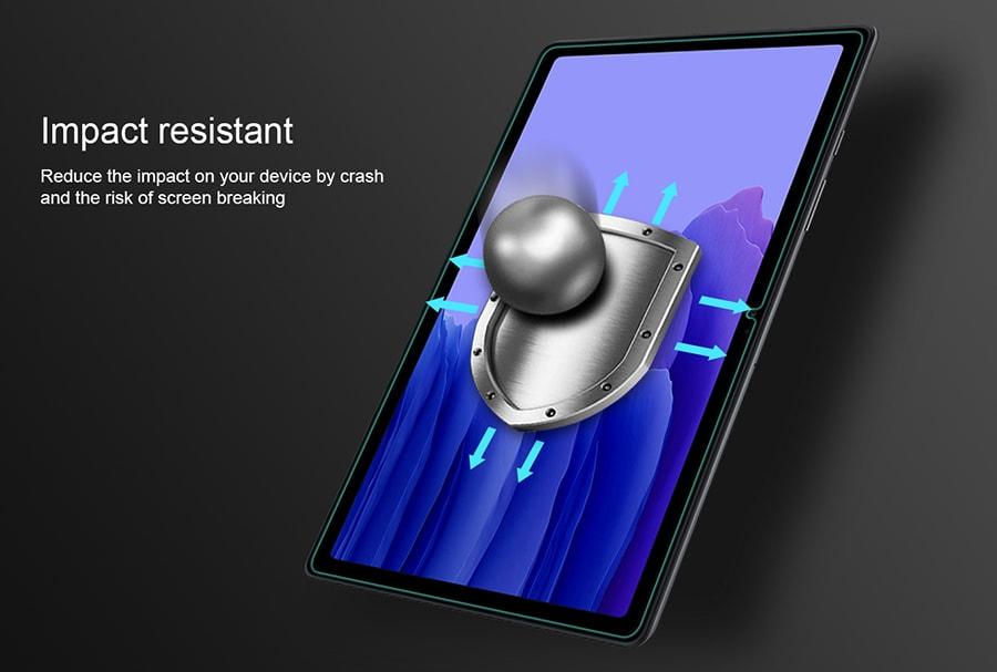 گلس Samsung Galaxy Tab A7