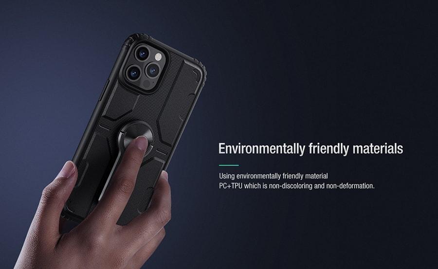 گارد محافظ iphone 12 pro max