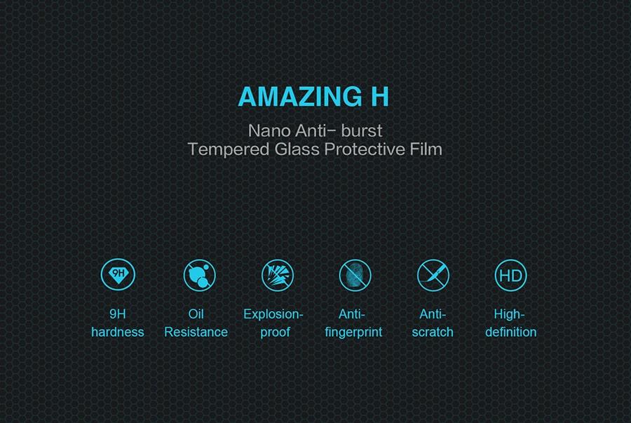 گلس نیلکین Samsung A70/A70s