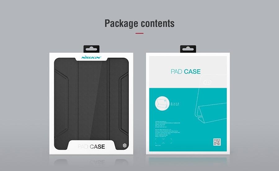 کیف iPad Air 10.9 2020/Air 4