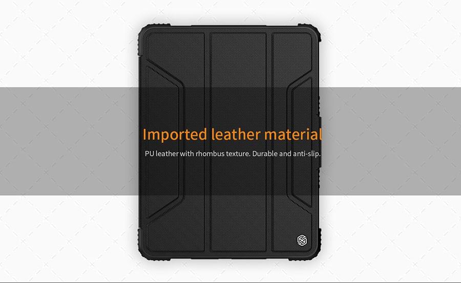کیف چرمی آیپدAir 10.9 2020/Air 4