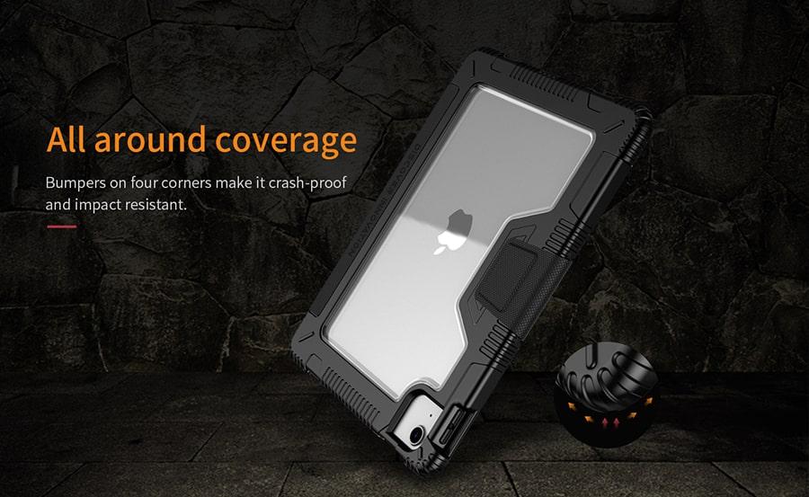 کیف محافظت کننده از iPad Air 10.9 2020/Air 4