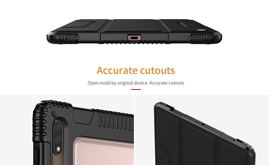 کیف تبلت Samsung S7 Plus