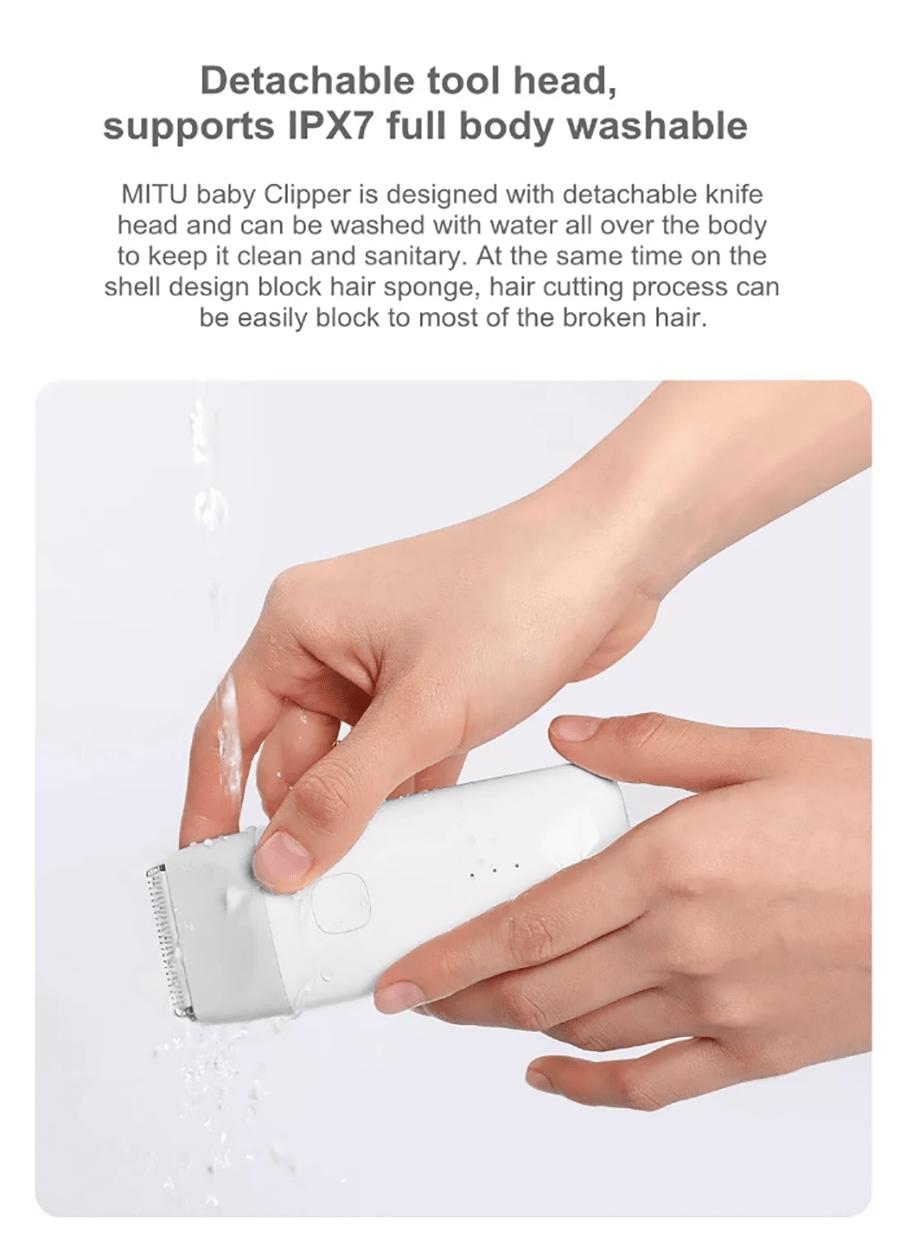 Xiaomi MITU DIEL0384 Baby Hair Clipper