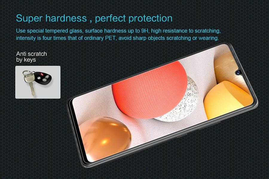 گلس Samsung Galaxy A42 5G