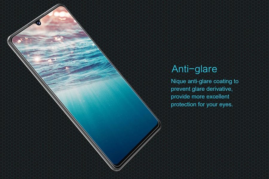 محافظ صفحه نمایش شیشه ای Samsung Galaxy A42 5G