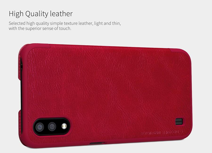 کیف Samsung Galaxy A01