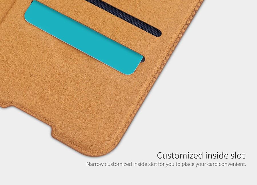 کیف چند منظوره گوشی Samsung Galaxy A01