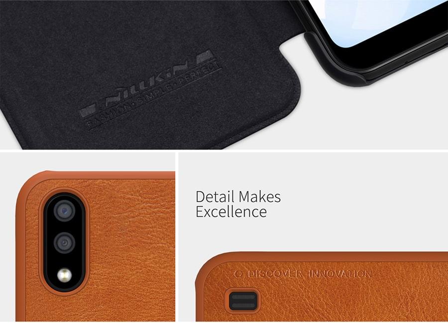 کیف Samsung A01