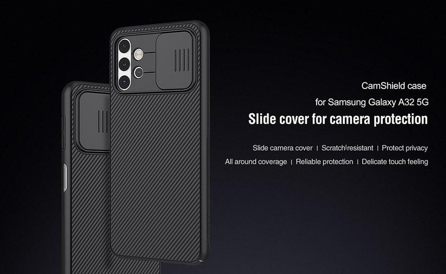 قاب گوشی Samsung Galaxy A32 5G