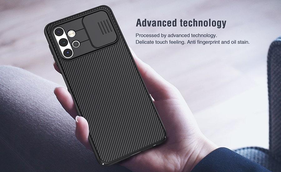 قاب نیلکین Samsung Galaxy A32 5G