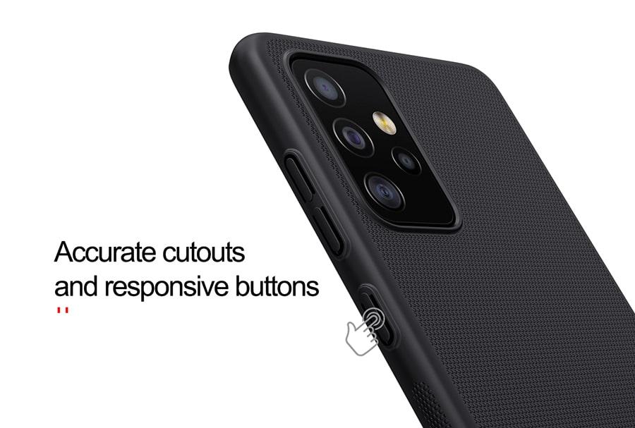 قاب گوشی Samsung Galaxy A52 5G