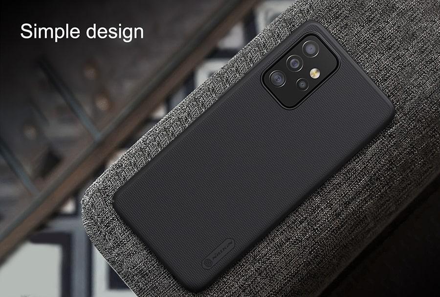 قاب نیلکین Samsung Galaxy A52 5G