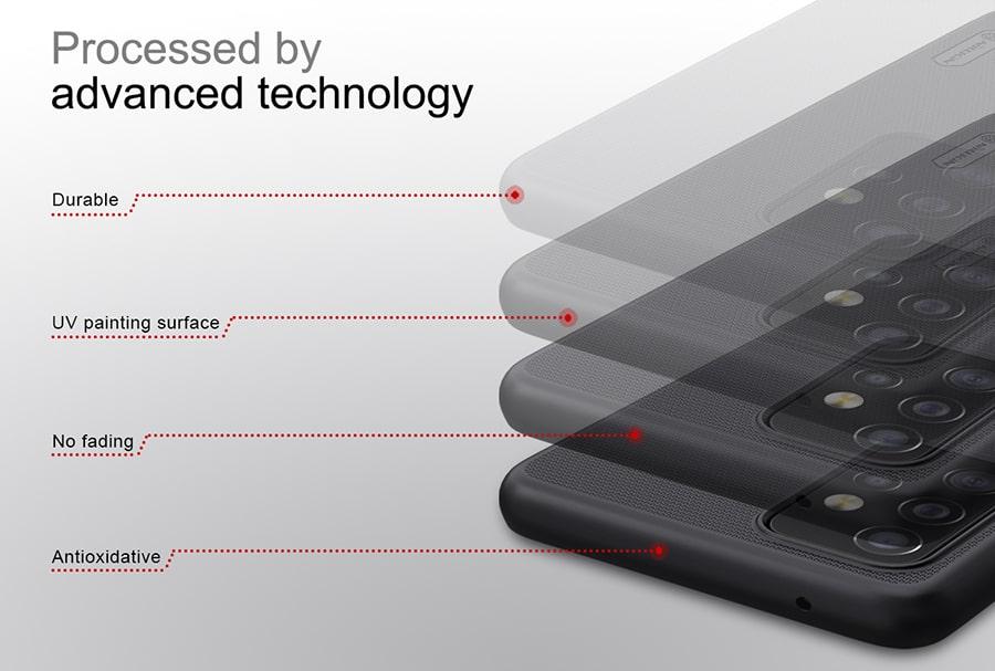 قاب برای گوشی Samsung Galaxy A52 5G