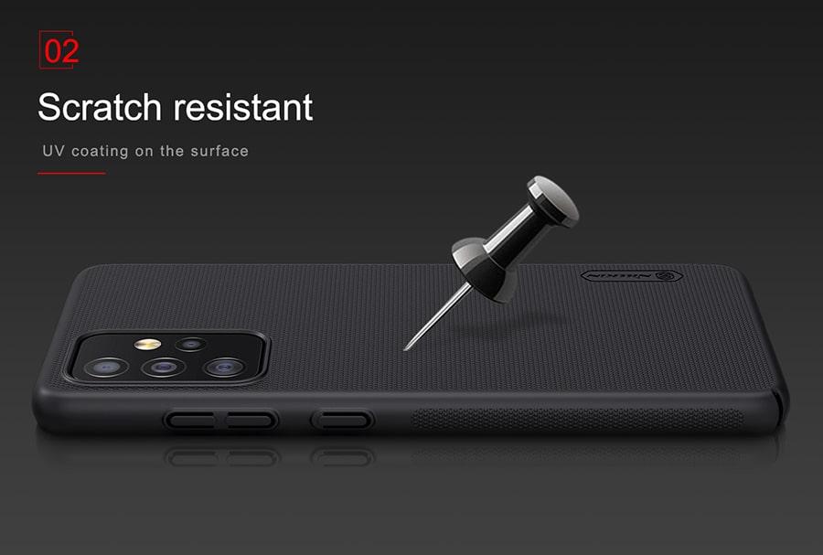 کاور محافظ گوشی Samsung Galaxy A52 5G