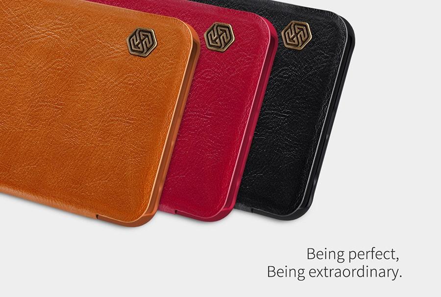 کیف چرمی گوشی Samsung Galaxy A52 5G