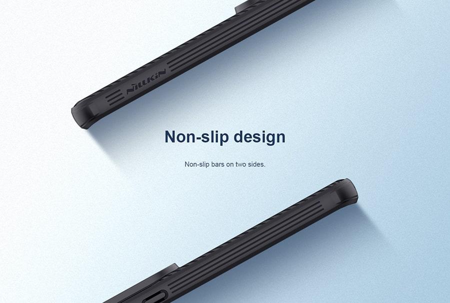 قاب برند نیلکین برای گوشی Xiaomi Mi 11