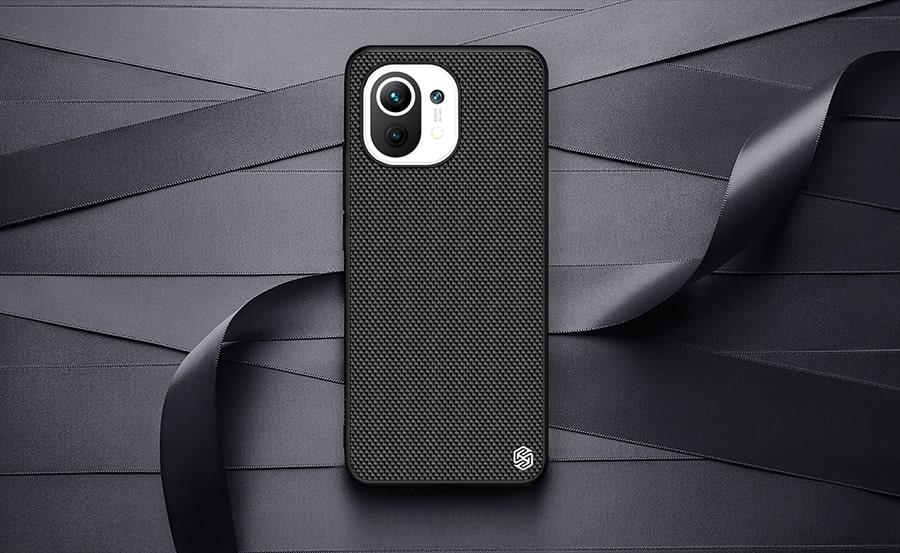 قاب نیلکین Xiaomi Mi 11