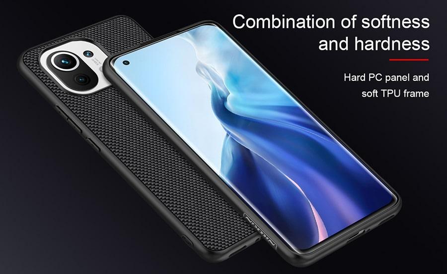 قاب برای Xiaomi Mi 11