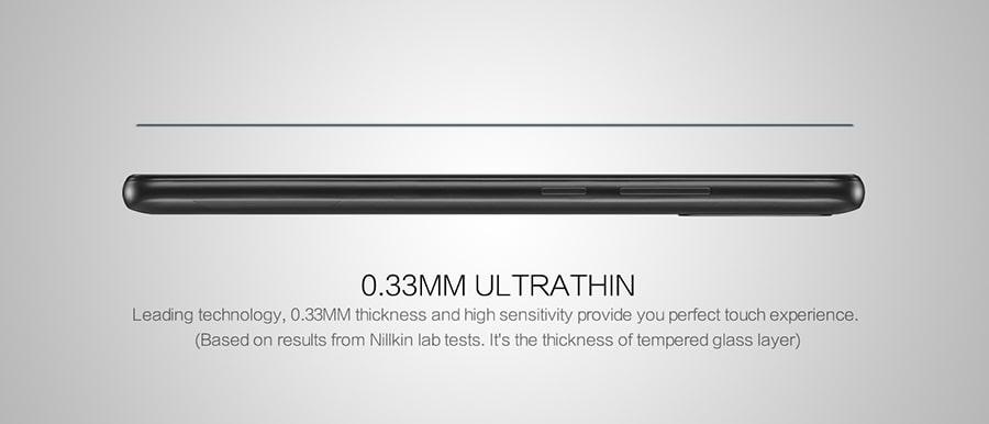 محافظ صفحه نمایش شیشه ای Samsung Galaxy A02s/M02s