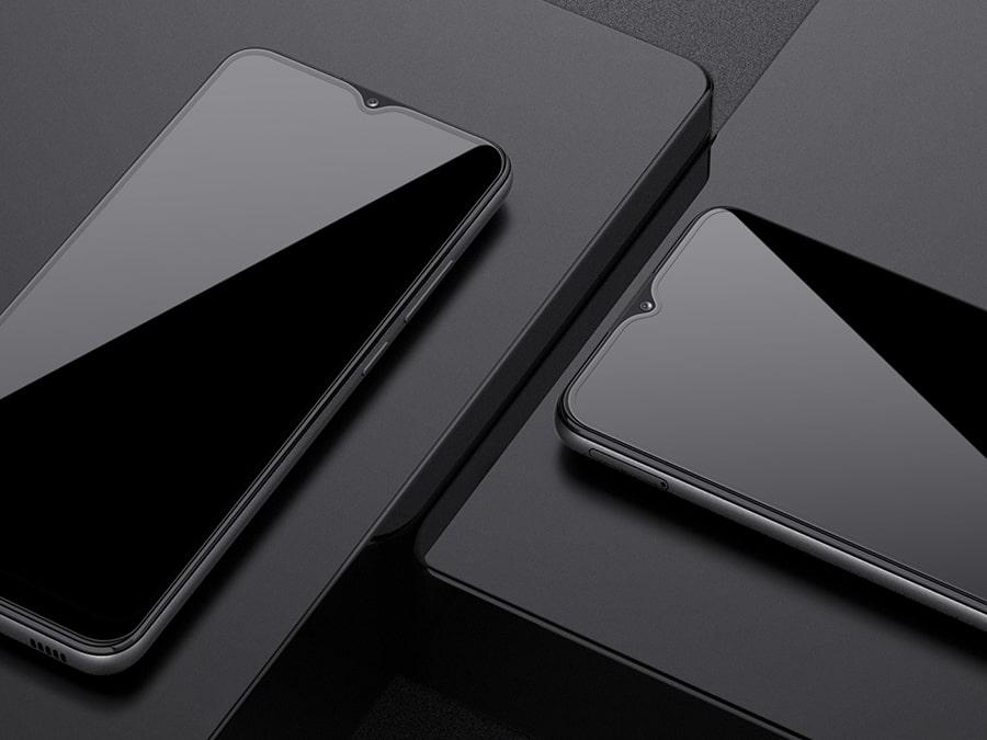 گلس Samsung M02s