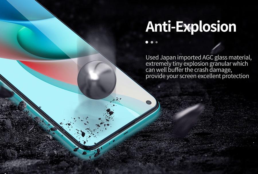 گلس گوشی Xiaomi Redmi Note 9 5G