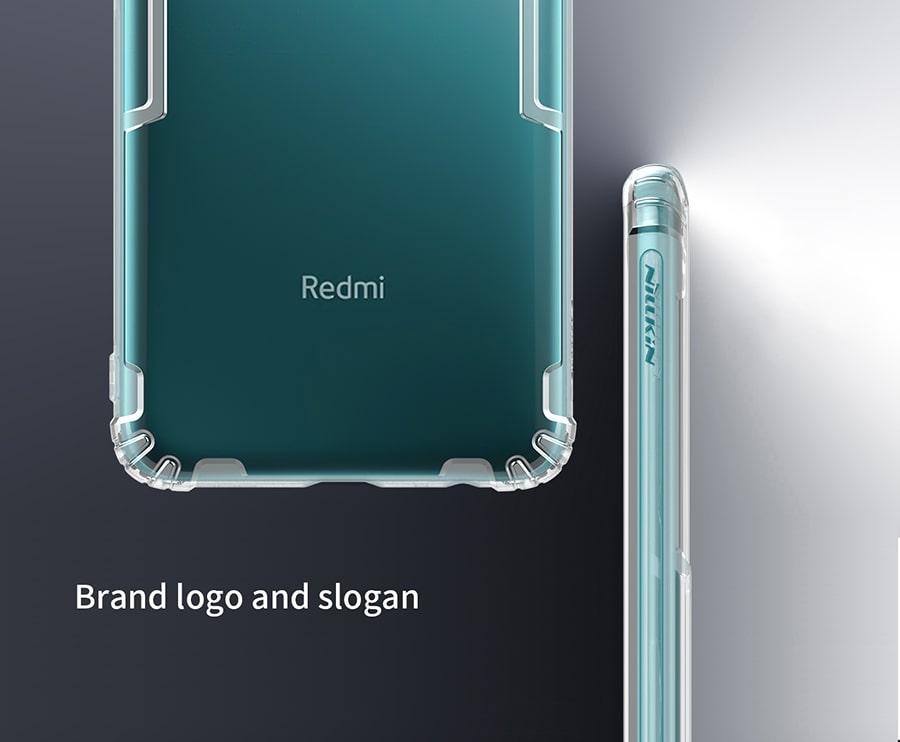 قاب گوشی Xiaomi Redmi Note 9 5G/Note 9T