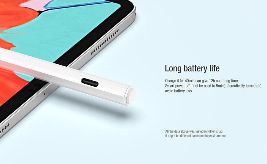 K2 iPad stylus