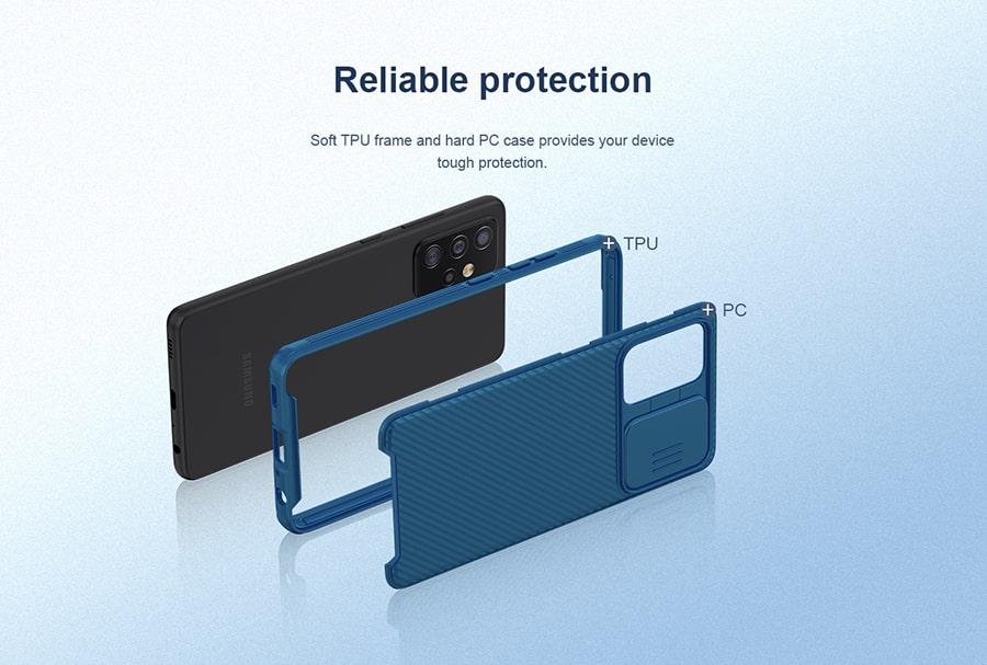 قاب گوشی سامسونگ Samsung Galaxy A52 5G
