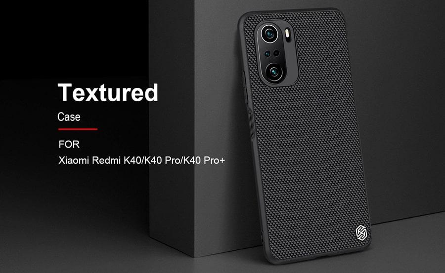 قاب Xiaomi Redmi K40/K40 Pro/K40 Pro Plus