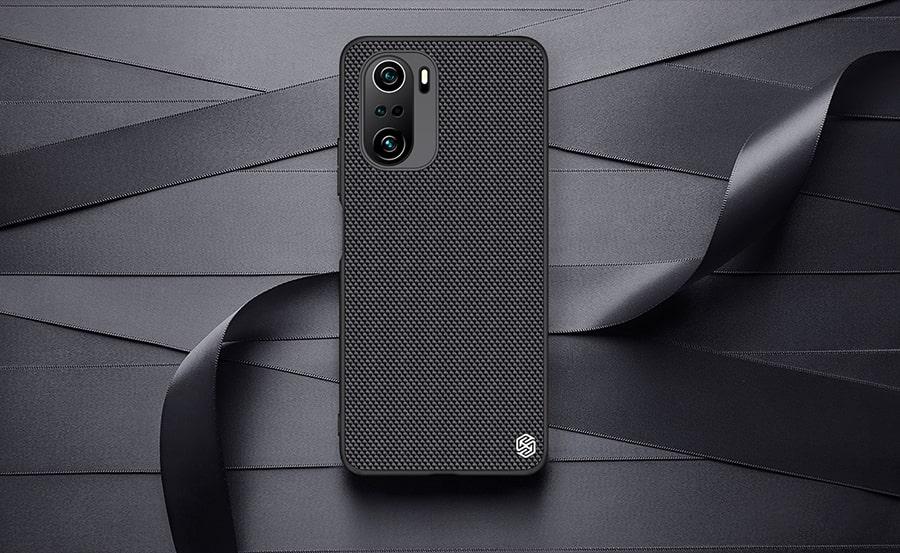 قاب برای گوشی Xiaomi Redmi K40 Pro Plus
