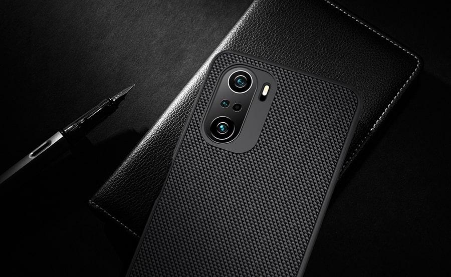 کاور گوشی Xiaomi Redmi K40/K40 Pro/K40 Pro Plus