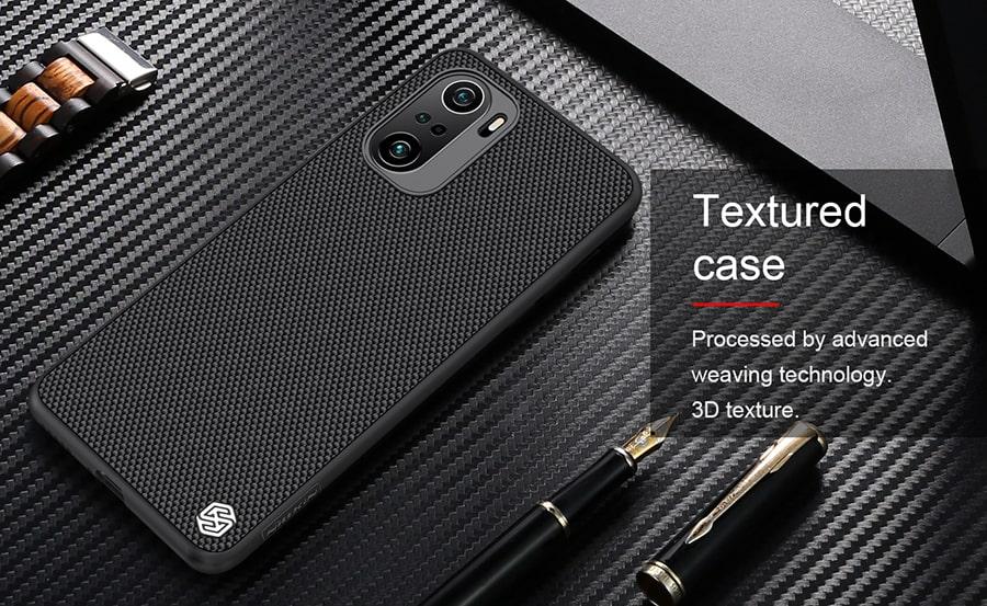 قاب برای گوشی Xiaomi Redmi K40/K40 Pro/K40 Pro Plus