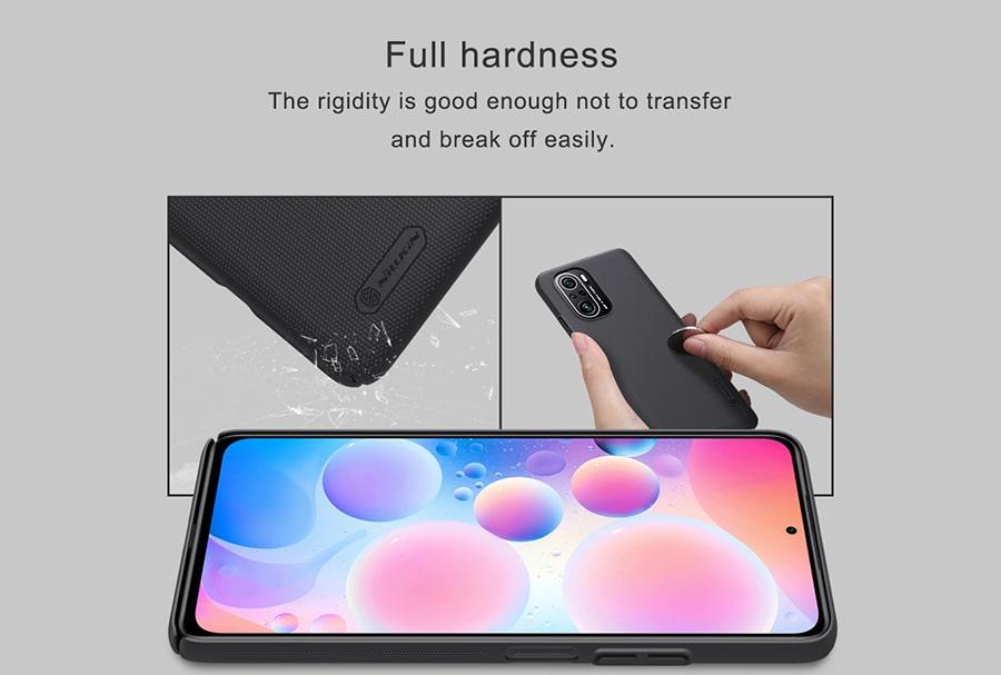 قاب گوشی Xiaomi Redmi K40 Pro