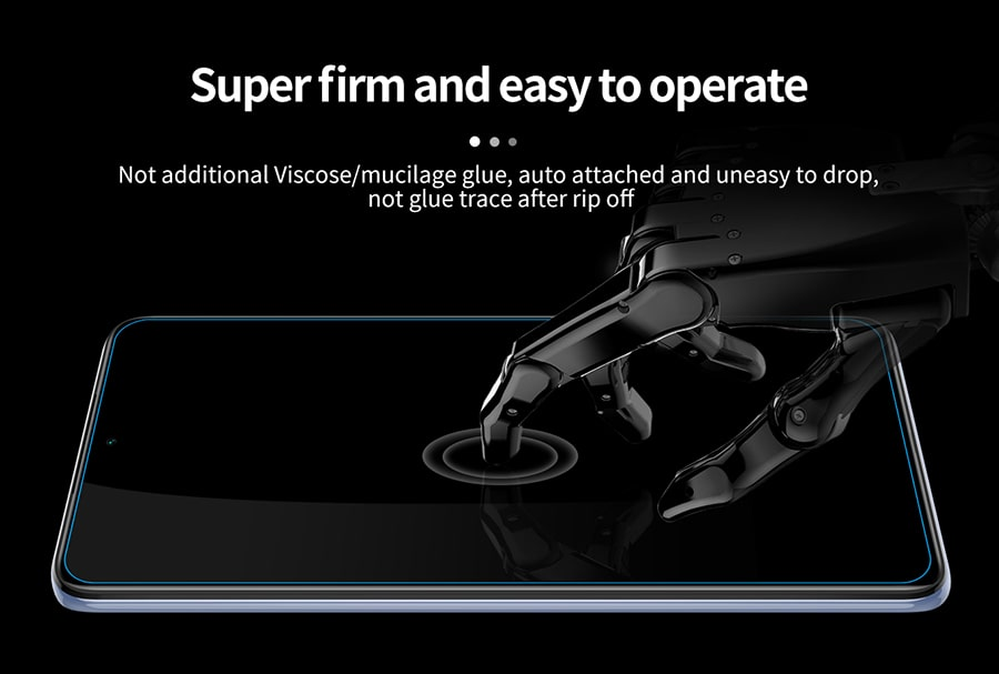 گلس Xiaomi Redmi K40 Pro